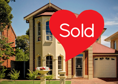 West Lakes SOLD